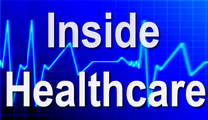 Inside Outside Ad on Inside Healthcare!