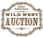 Silent Auction at Wild West Auction for Junior Achievement,  13 Apr 13!