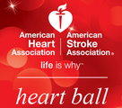 2013 San Antonio Heart Ball Heart of Gold Gala Silent Auction!